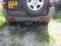 Bara spate land Rover Freelander 1 1997-2003 spoiler spate