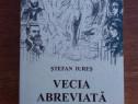 Vecia abreviata - Stefan Iures / R4P4F