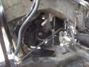 Fuzeta Peugeot 607 fuzete stanga dreapta ansamblu arc senzor