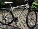 Bicicleta MTB kettler aluminiu și hidraulica 29