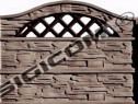 Gard de Beton Model 15