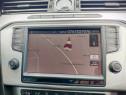 Harta navigatie Golf 7, Passat B8, Octavia 3 - Romania 2021