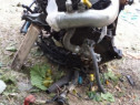 Motor peugeot 306 hdi, complet, an 2000