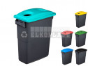Comercializam Cosuri de gunoi Eco Sort 75 l