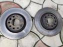 Discuri frana ventilate in stare buna Audi A4 b6 1.8t 163 cp