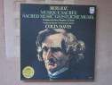 Vinil rar Hector Berlioz~Sacred Music~Colin Davis,5xLP