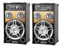 Set boxe audio Intex DJ801,2x30W