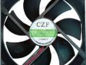 Ventilator 30x30x10 mm, 24V - 118333