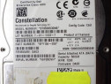 """Hard Disk-HDD Dell Constelation 500 Gb 2,5""""-Defect"""