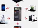 Detector de radiatii electromagnetice masura unde dt-1130