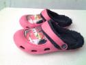 Lightning Mcqueen Cars Disney / papuci crocs copii mar. 31