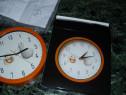 Ceas de perete millidge si doig nou in ambalajul original
