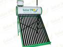 Panouri Solare Apă Caldă - Nepresurizat 190 litri