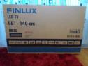 TV Finlux 140 cm Full HD Smart Wireless 5 ani garantie !