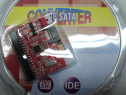 Adaptor hard disk ide to sata 3,5 nou