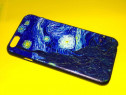 Husa protectie iPhone 6 - carcasa plastic spate telefon, mod