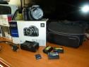 Aparat Foto Video Sony DSC-HX200V Full, cutie, Made Japan!