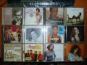 CD-uri audio/track, albume originale nr.4