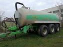 Cisterna, Vidanja  8000 - 20 000 litri
