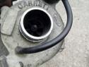 Geometrie  turbina Ford Mondeo Mk3