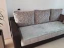 Canapea extensibilă cu 3 locuri