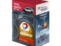 Ulei motor Total Quartz 9000 Future NFC 5W-30 4L Promo Box