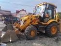 Inchiriez buldoexcavator JCB