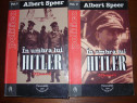 In umbra lui Hitler - Albert Speer ( 2 volume ) *