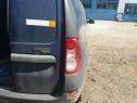 STOP Dacia Logan Van