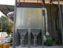 Sistem de aspirare si ventilare pentru conversie