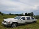 Cadillac Limuzine Savin