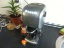 Aparat cafea espressor Tchibo Cafissimo cu capse