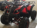 ATV KXD Hummer 125cc PRO Import Germany, Garantie 1 AN #Rosu
