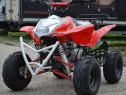 ATV 125cc Nitro Jumper Import Germania, Garantie 1 AN #Rosu