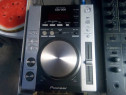 Pupitru DJ - case