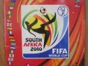 Album stickere - Campionatul Mondial din Africa de Sud 2010