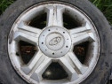 """Roata Aliaj 16"""" 5×114,3 Hyundai cu Anvelopa Noua-205/55/15"""