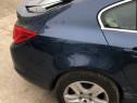 Aripa dreapta spate Opel Insignia hatchback 2010