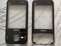 Două carcase față Nokia N85 originale