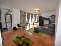 Apartament 3 camere 105 mp, mobilat, Fundeni-Dobroiesti