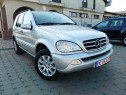 Mercedes ML 270 CDI Full optional- Facelift- In stare F.buna