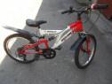 Bicicleta copii GOLA