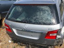 Hayon MErcedes E220 W212 break