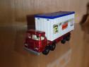 Matchbox Super Kings K-24 Container Truck camion macheta