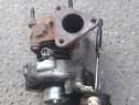 Turbo turbina turbosuflanta polo fabia skoda 1.4 tdi