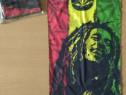 Bandana cagula esarfa pt bicicleta munte moto Bob Marley