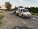 Iveco daily 65c15 Autoutilitara tractari/remorcari