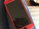 Carcasa 360 pt. iPhone 6S bleu, argintiu, rosu si negru mat