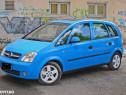Opel Meriva 1,7 / 2004