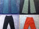 Blugi,pantaloni 3+1 gratuit, dama original